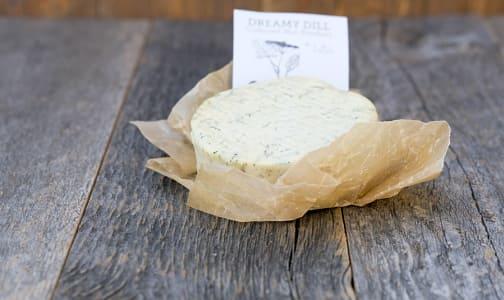 Organic Dill Cashew Cheese- Code#: DY8003