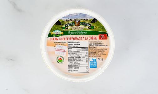Organic Cream Cheese- Code#: DA0699