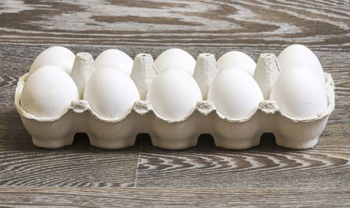 Best Eggs, White- Code#: EG0001