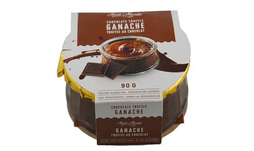 Chocolate Truffle Ganache (Frozen)- Code#: FD0032