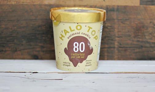 Oatmeal Cookie (Frozen)- Code#: FD0042