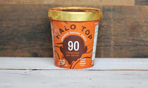 Peanut Butter Swirl (Frozen)- Code#: FD0044