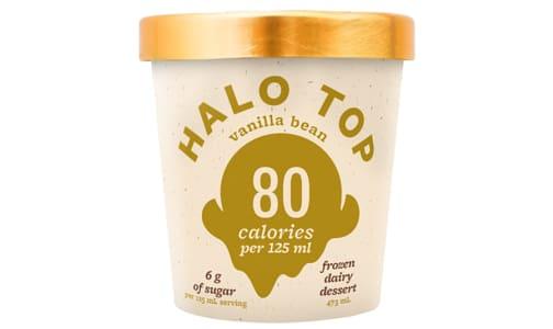 Vanilla Bean (Frozen)- Code#: FD0046
