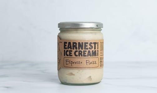 Espresso Flake (Frozen)- Code#: FD0097