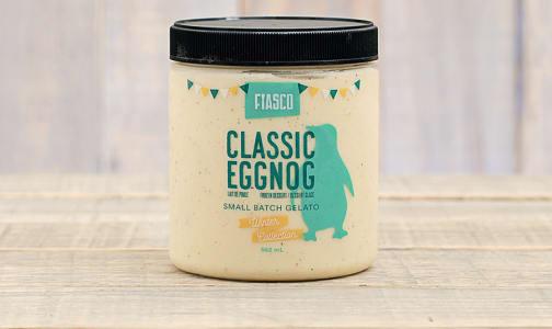 Eggnog Gelato (Frozen)- Code#: FD3008