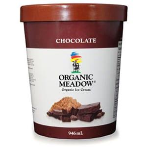Organic Chocolate Ice Cream (Frozen)- Code#: FD301
