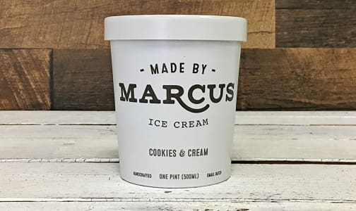Cookies & Cream Ice Cream (Frozen)- Code#: FD3113