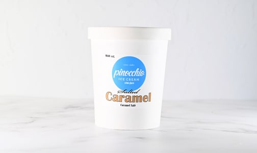 Salted Caramel Ice Cream (Frozen)- Code#: FD8002