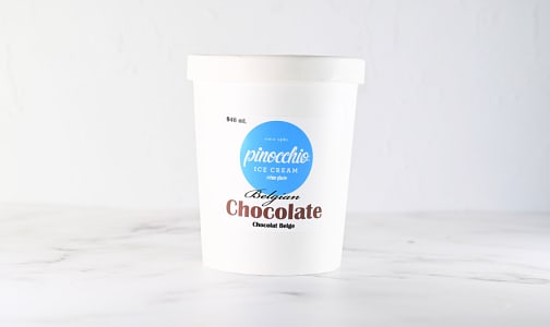 Belgian Chocolate Ice Cream (Frozen)- Code#: FD8003