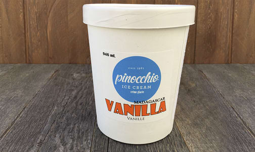 Royal Vanilla Ice Cream (Frozen)- Code#: FD8004