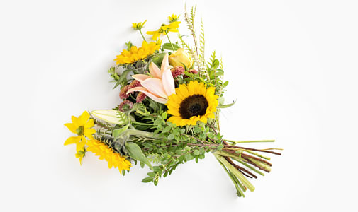 Fresh Cut Flowers - Extra Large Bouquet- Code#: FF0099