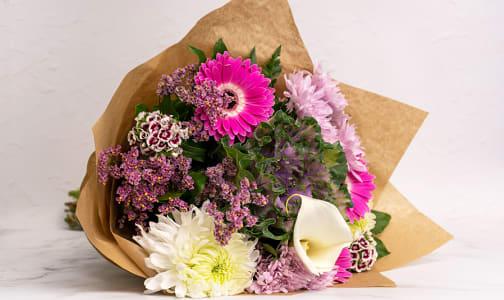 Fabulous  Flower Bouquet- Code#: FL0002