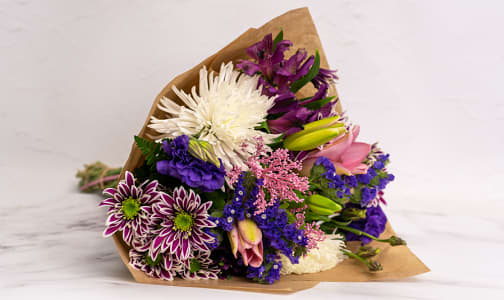 Mimi  Flower Bouquet- Code#: FL0005