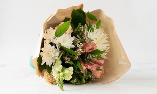 Fresh Floral Bouquet- Code#: FL0009