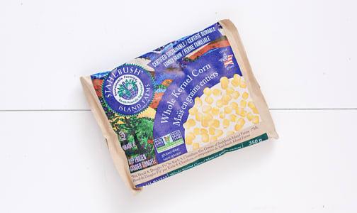 Corn (Frozen)- Code#: FZ001