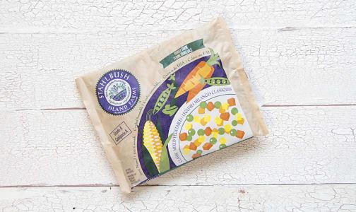 Frozen Mixed Vegetables (Frozen)- Code#: FZ004