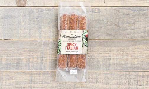 Spicy Italian Sausages (Frozen)- Code#: FZ0056