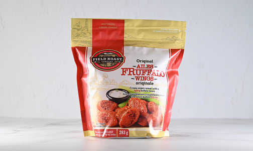 Fruffalo Wings (Frozen)- Code#: FZ0077
