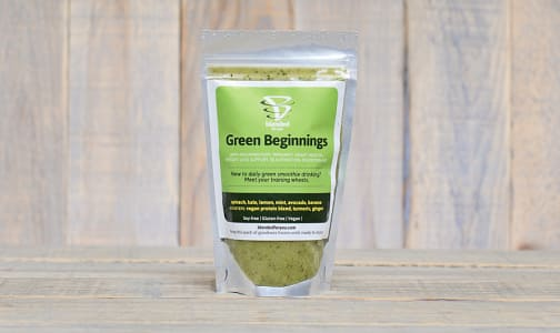 Green Begginnings Smoothie Pack (Frozen)- Code#: FZ0092