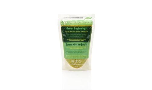 Green Begginnings Smoothie Pack (Frozen)- Code#: FZ0092