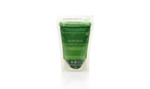 Daily Keto Greens Smoothie- Code#: FZ0109