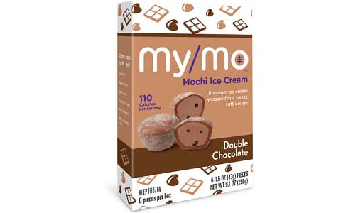 Chocolate Mochi Ice Cream (Frozen)- Code#: FZ0135