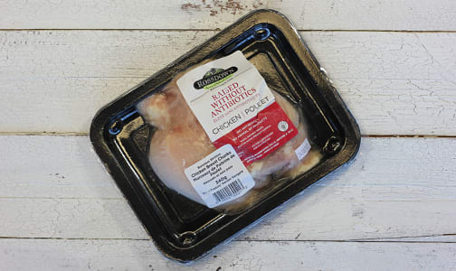 Chicken Breast Chunks - Raised Without Antibiotics (Frozen)- Code#: FZ0169