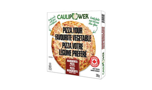 Margherita Cauliflower Pizza (Frozen)- Code#: FZ0183