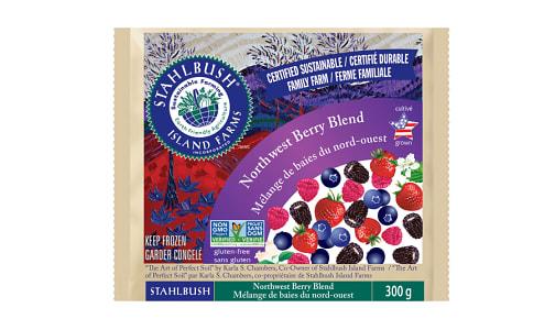 Northwest Berry Blend (Frozen)- Code#: FZ0257