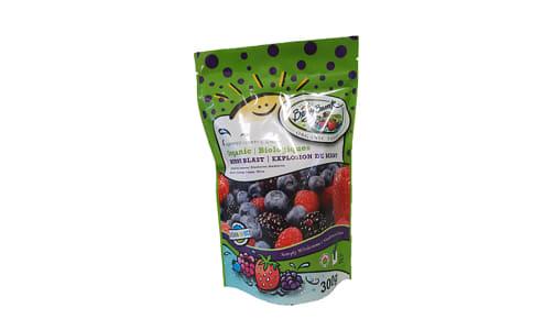 Organic Berry Blast (Frozen)- Code#: FZ0265