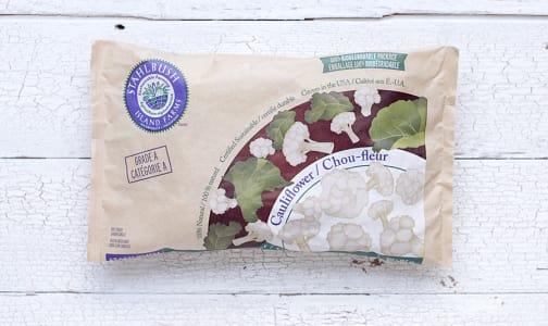 Cauliflower (Frozen)- Code#: FZ143
