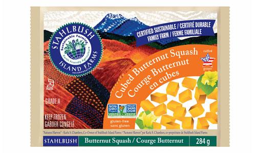 Butternut Squash, Frozen (Frozen)- Code#: FZ3353