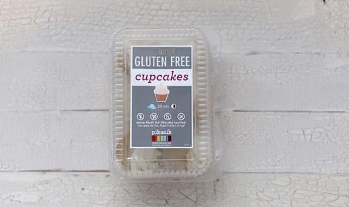 Vanilla Cupcakes (Frozen)- Code#: FZ752