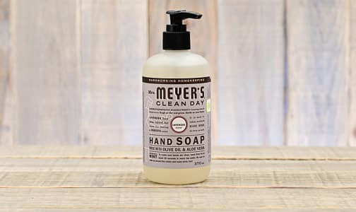 Lavender Hand Soap- Code#: HH0034