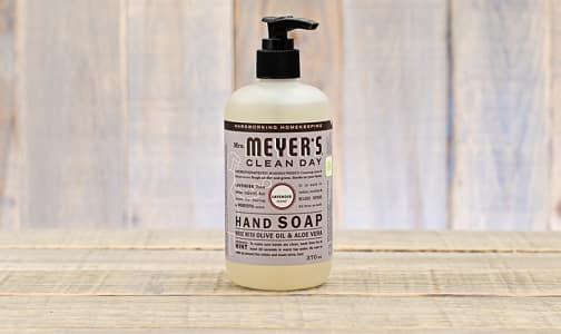 Lavender Hand Soap- Code#: HH0034