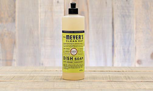 Lemon Verbena Dish Soap- Code#: HH0035