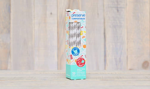 Compostable Straws - Natural- Code#: HH0087
