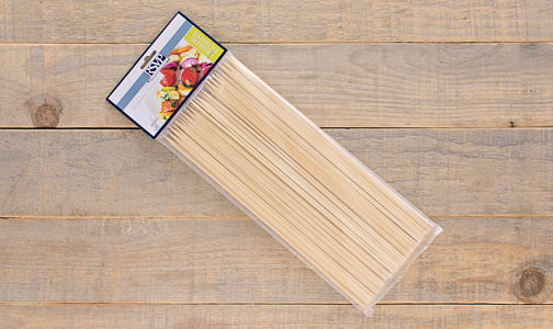 Bamboo Skewers - 12 - Code#: HH0113