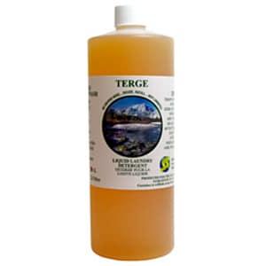 Terge Liquid Laundry Detergent- Code#: HH0116