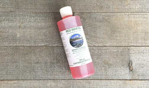 Red Marvel Bathroom Cleaner- Code#: HH0120