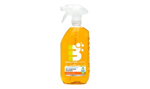 All-Purpose Cleaner Orange Zest- Code#: HH0128