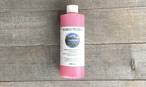 Bubble Trubble Bubble Bath- Code#: HH0132
