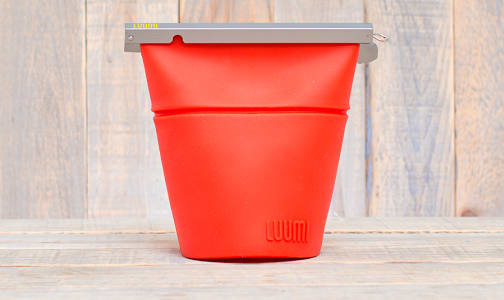 Red Bowl- Code#: HH0159
