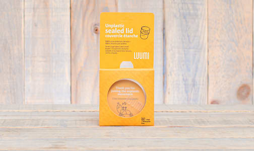 Clear Lid- Code#: HH0183