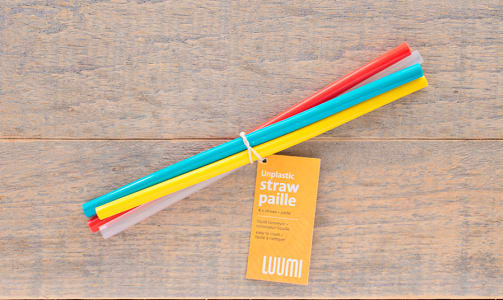 Straw Pack- Code#: HH0184