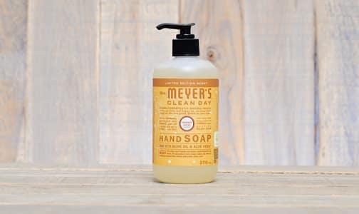 Orange Clove Hand Soap- Code#: HH0194