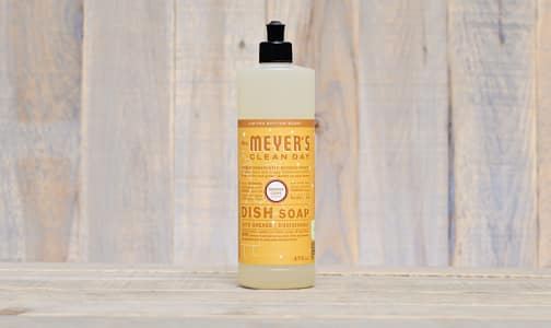 Orange Clove Dish Soap- Code#: HH0197