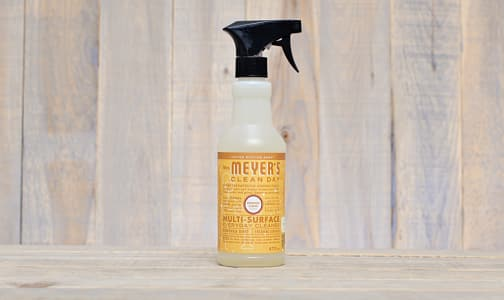 Orange Clove Pine Multi-Surface Everyday Cleaner- Code#: HH0201