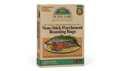 Parchment Roasting Bag - Medium- Code#: HH0203