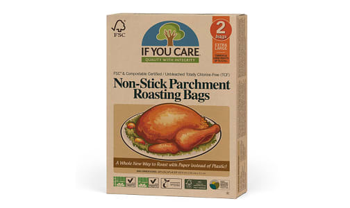 Parchment Roasting Bag - X-Large- Code#: HH0204